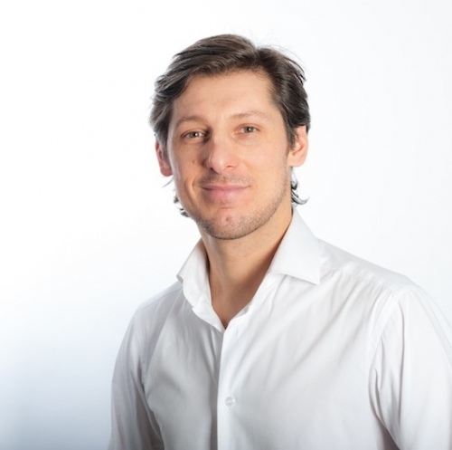 consultant e-commerce, Ludovic Passamonti