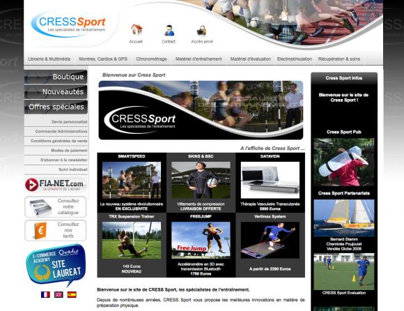 CRESS Sport - Les spécialistes de l'entraînement.png