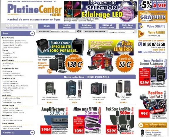 HP Platine 2009.JPG